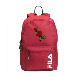Fila S'cool Backpack Custom Rose - 685005-J93