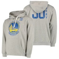 Golden State Warriors G.O.A.T Pullover Hoodie - Steph Curry - EK2M1BBTL