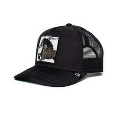 Goorin Bros. Black Beauty Trucker Cap - 101-0650