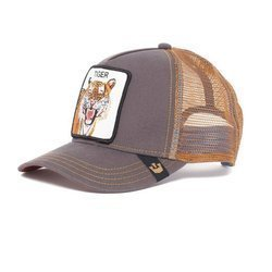 Goorin Bros. Eye Of The Tiger Trucker Cap  - 101-0335