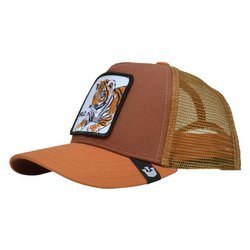 Goorin Bros. Wild Tiger Trucker  - 201-0013