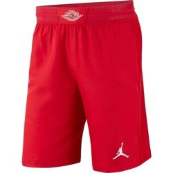 Jordan Ultimate Flight Men's Basketball Shorts - 887446-687