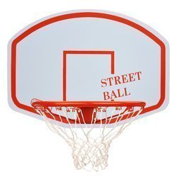 Kimet Street Ball Backboard 90x60cm