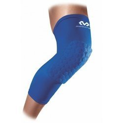 McDavid HexPad Extended Leg Sleeves - 2 pieces