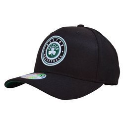 Mitchell & Ness NBA Boston Celtics Black Snapback