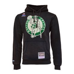 Mitchell & Ness NBA Boston Celtics Hoodie