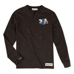 Mitchell & Ness NBA Charlotte Hornets First Round Pick Longsleeve