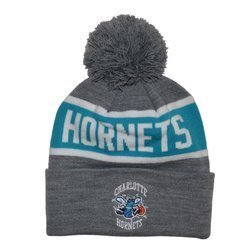 Mitchell & Ness NBA Charlotte Hornets Team Tone Knit - CHAHOR  INTL536