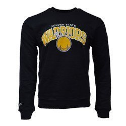 Mitchell & Ness NBA Golden State Warriors Crewneck