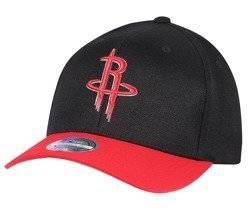 Mitchell & Ness NBA Houston Rockets 2 Tone Snapback