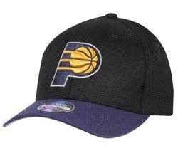 Mitchell & Ness NBA Indiana Pacers 2 Tone Snapback