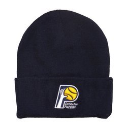 Mitchell & Ness NBA Indiana Pacers Team Tone Knit - INDPAC INTL534