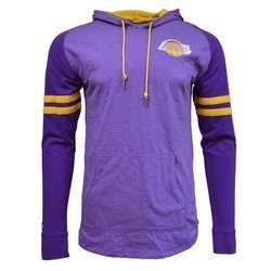 Mitchell & Ness NBA Lightweight Hoody 2.0 Los Angeles Lakers