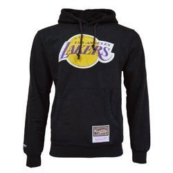 Mitchell & Ness NBA Los Angeles Lakers Hoodie
