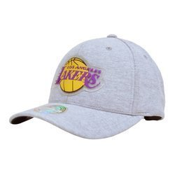 Mitchell & Ness NBA Los Angeles Lakers Melange Knit 110 Snapback