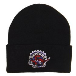 Mitchell & Ness NBA Toronto Raptors Team Tone Knit - TORRAP INTL534