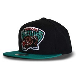 Mitchell & Ness NBA Vancouver Grizzlies Hardwood Classics Snapback