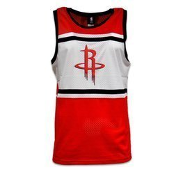 NBA Houston Rockets James Harden Tank - EK2M1BBSZ-RCKJH