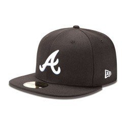 New Era 59FIFTY MLB Atlanta Braves Fullcap - 10047487
