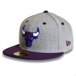 New Era 59FIFTY NBA Chicago Bulls Fullcap - 024