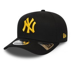 New Era 9FIFTY MLB New York Yankees Stretch Snapback - 12285384