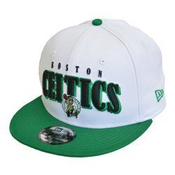 New Era 9FIFTY NBA Boston Celtics Retro Snapback - 11919858