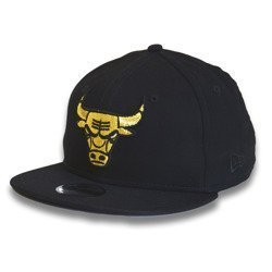 New Era 9FIFTY NBA Chicago Bulls Gold Youth Fullcap - 80536522