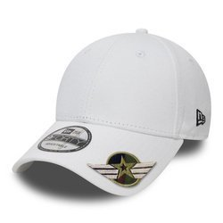 New Era 9FORTY Flag Collection Strapback - 11179829 - Custom Camo Star
