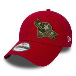 New Era 9FORTY Flag Collection Strapback - 11179830 - Custom Army