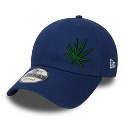 New Era 9FORTY Flag Collection Strapback - 11179832 - Custom Leaf