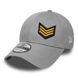 New Era 9FORTY Flag Collection Strapback - 11179865 - Custom Chevron