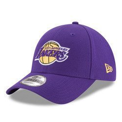 New Era 9FORTY NBA Los Angeles Lakers Strapback - 11405605