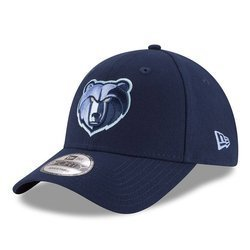 New Era 9FORTY NBA Memphis Grizzlies The League Strapback - 11828744