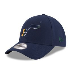 New Era 9FORTY NBA Utah Jazz Strapback - 11405590