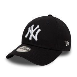 New Era 9FORTY New York Yankees Kids Essential Strapback - 12145452