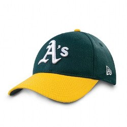 New Era 9FORTY The League Oakland Athletics - 10047540