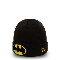 New Era Batman Kids Winter Hat - 12134939