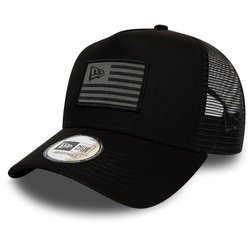 New Era Flag Trucker Cap - 12134745
