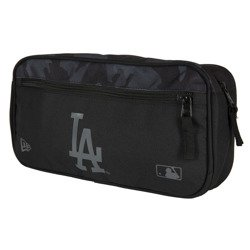 New Era LA Dodgers Black Cross Bodybag - 11942052