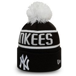 New Era MLB New York Yankees Winter Hat - 12134848