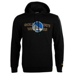 New Era NBA Golden State Warriors Hoodie - 12033466