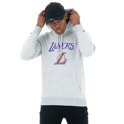 New Era NBA Los Angeles Lakers Hoodie - 11530758