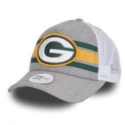 New Era NFL Green Bay Packers Trucker