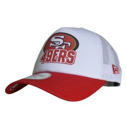 New Era NFL San Francisco 49ers Trucker