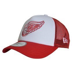 New Era NHL Detroit Red Wings Trucker