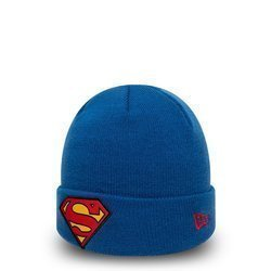 New Era Superman Kids Winter Hat - 12134937