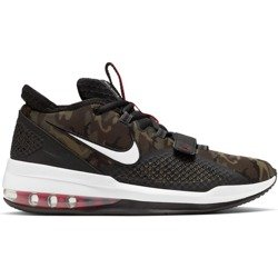 Nike Air Force Max 1 Low Black Moro Shoes - BV0651-004