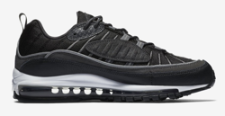 Nike Air Max 98 SE Shoes - AO9380-001