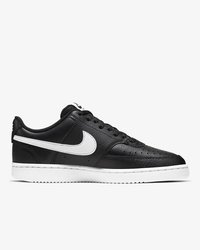 Nike Court Vision Low Womens Shoes - CD5434-001