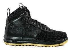 Nike Lunar Force 1 Duckboot Shoes - 805899-003